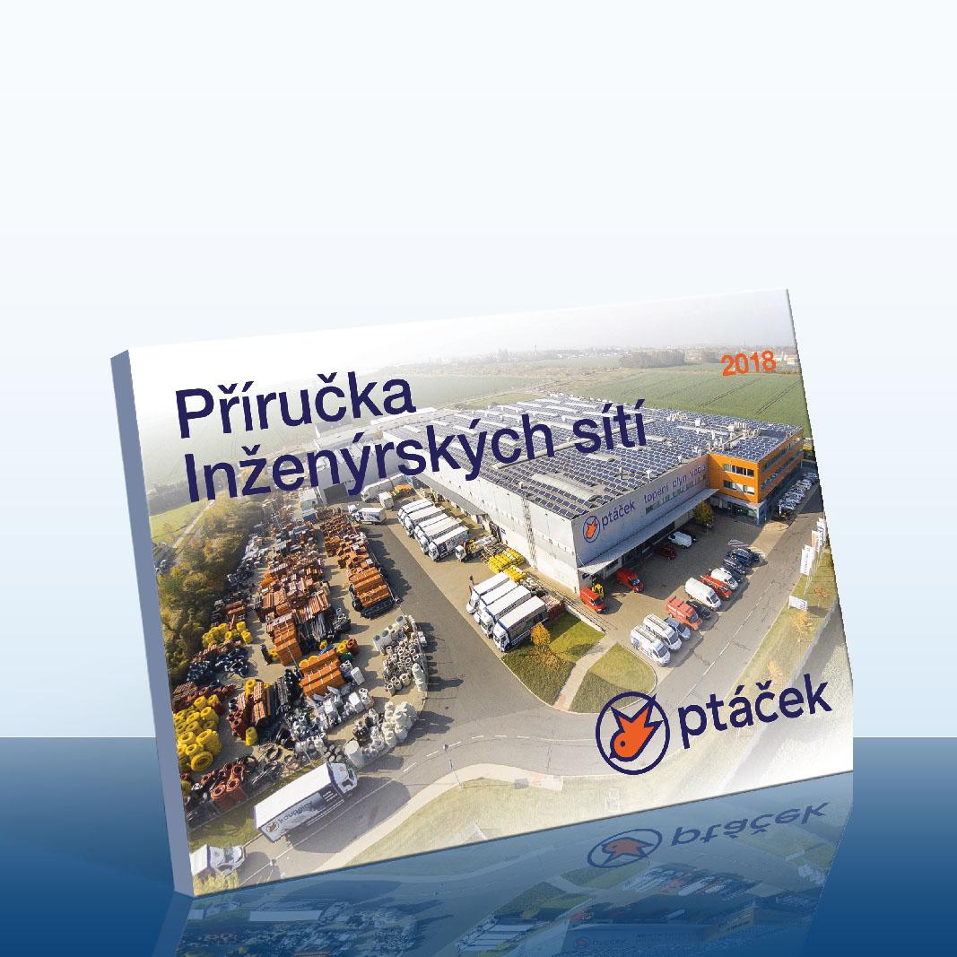 Příručka inženýrských sítí - Ptáček - Velkoobchod, a.s.