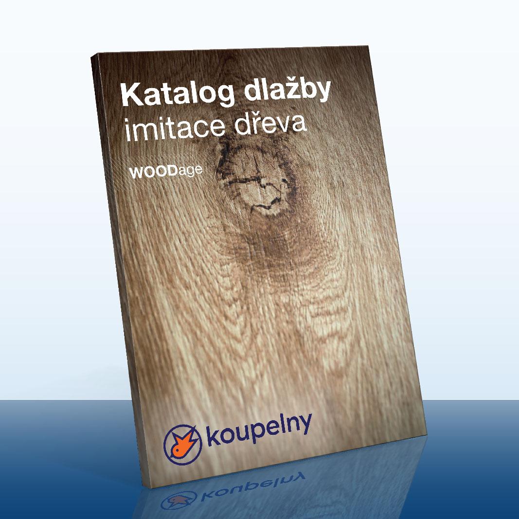 Katalog dlažeb imitace dřeva-WOODAGE 2015 - Ptáček - Velkoobchod, a.s.