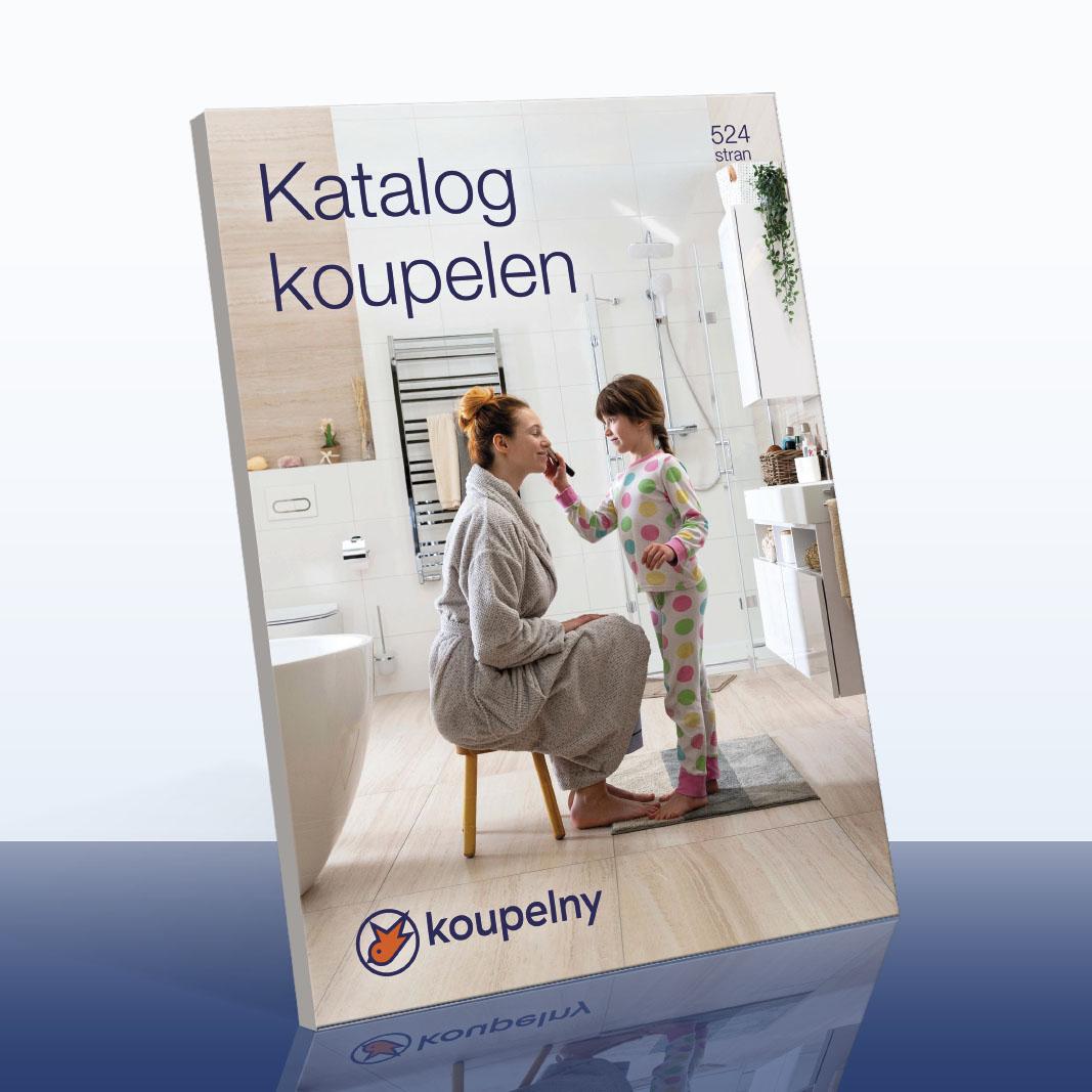 Katalog koupelen 2019/20 - Ptáček - Velkoobchod, a.s.