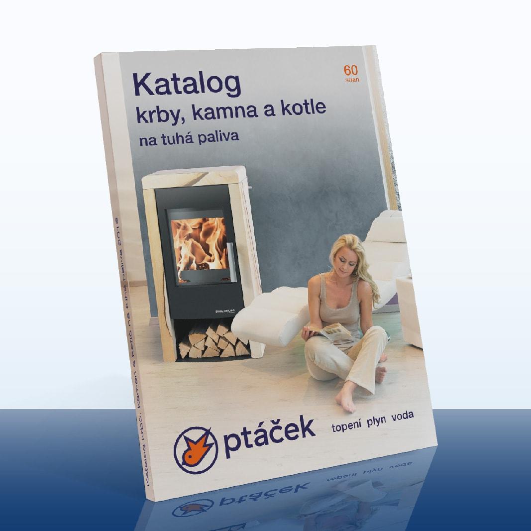 Katalog krby a kamna 2016/17 - Ptáček - Velkoobchod, a.s.