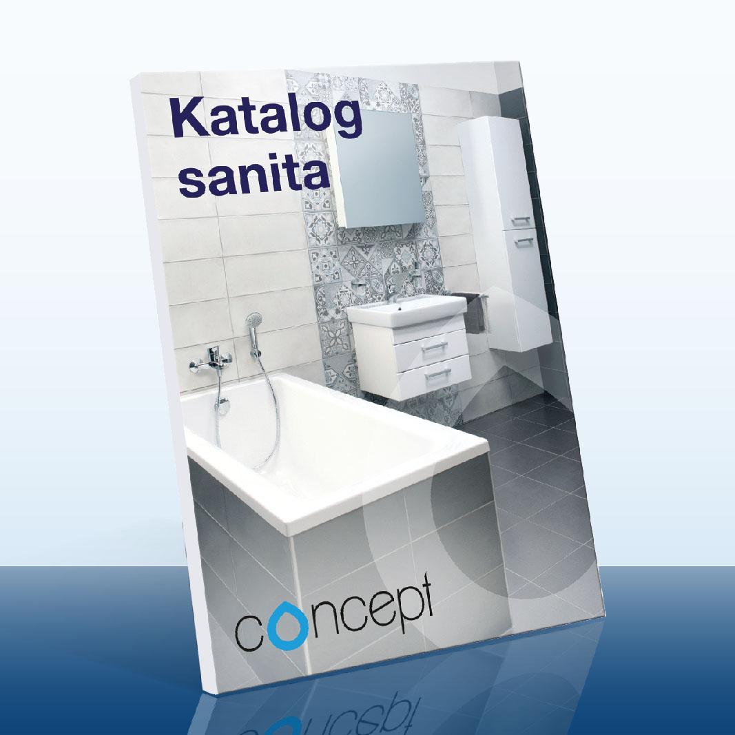 Katalog Concept sanita 2016 - Ptáček - Velkoobchod, a.s.