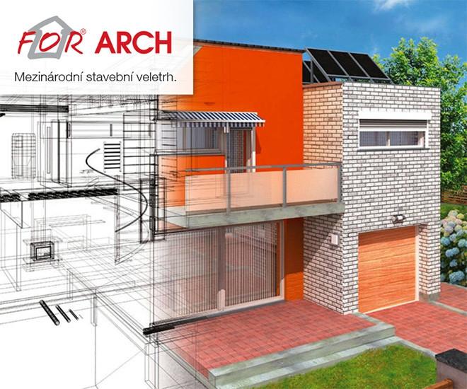FOR ARCH – naše další tradice