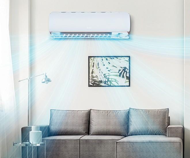 Naším novým dodavatelem kvalitních klimatizací je GREE
