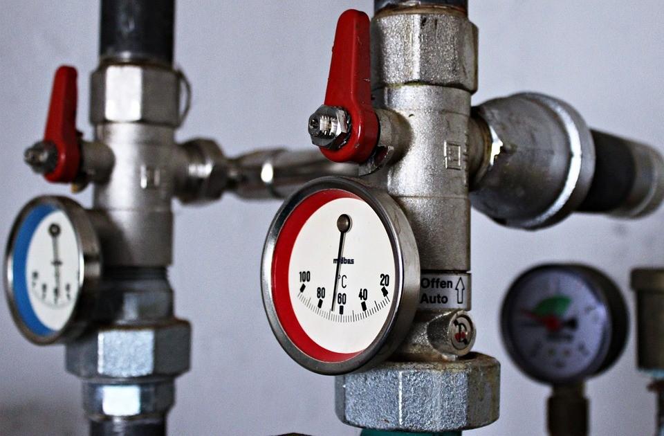 Kvalitu topné vody zajistí produkty od AV EQUEN