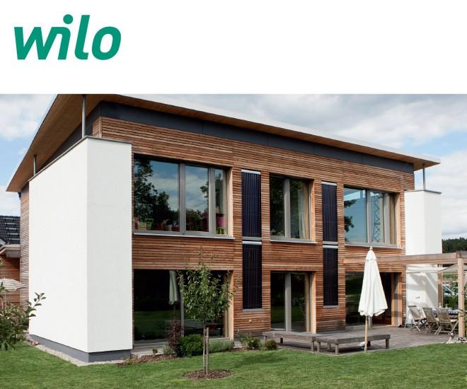 Akce WILO Domestic 2018