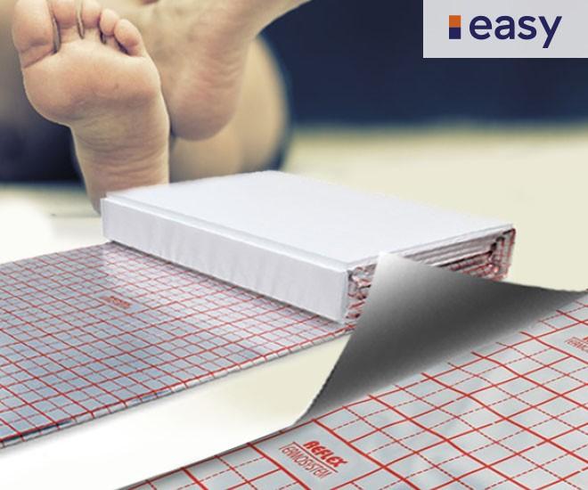 Nová systémová deska EASY TACKER UNI PT