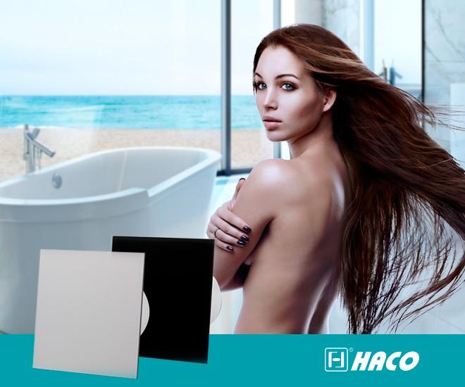 AV DRIM - nová generace ventilátorů HACO