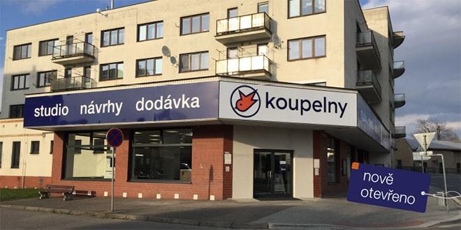Nově otevřeno - KS Havlíčkův Brod