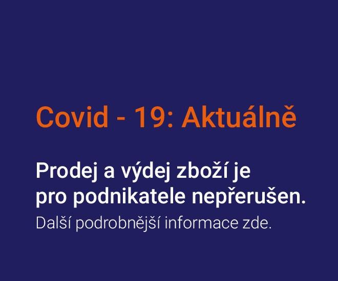 Covid-19: Aktuálně