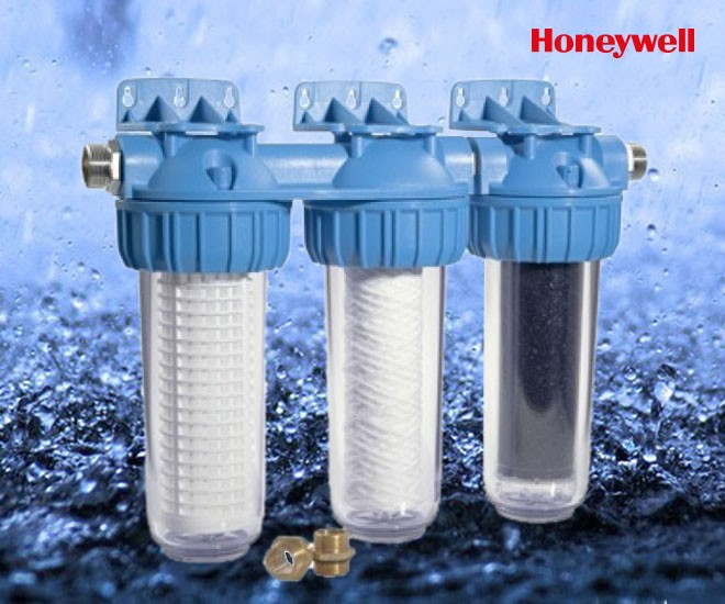 Filtry na dešťovou vodu Honeywell FF