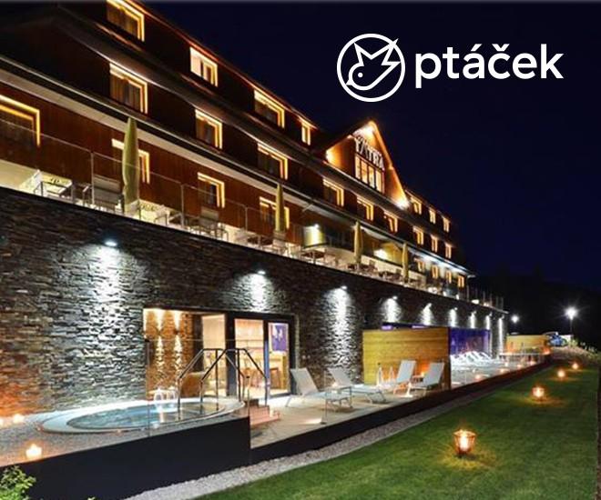 Referenční dodávka do Grandhotelu Tatra