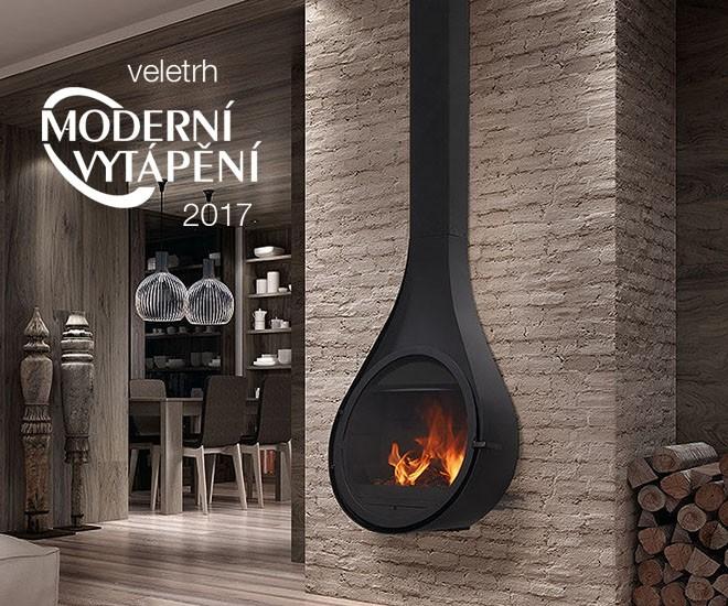 Moderní vytápění 2017