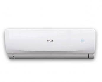 Klimatizace s tepelným čerpadlem BAXI Luna Clima
