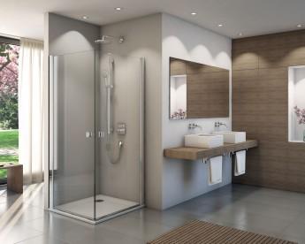 Sprchové zástěny Concept 200