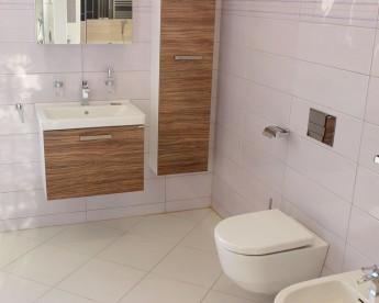 Koupelny Ptáček - Koupelnové studio Trutnov