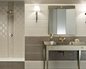 Koupelny Ptáček: Versace Ceramic - Gold