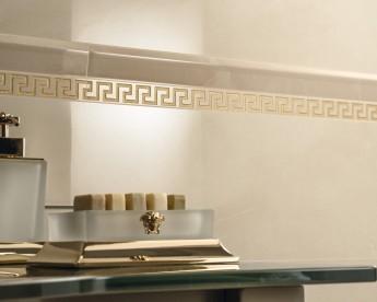 Koupelny Ptáček: Versace Ceramics - Marble