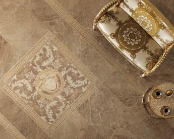 Koupelny Ptáček: Versace Ceramic - Marble