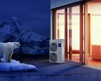 Různé velikosti i výkony klimatizací Heier