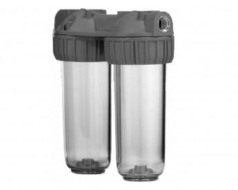 Filtry na dešťovou vodu Honeywell FF40