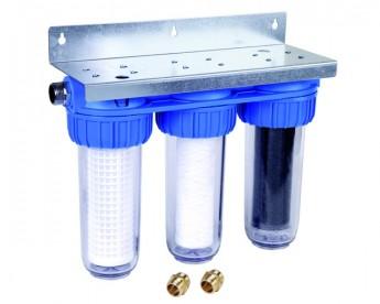Filtry na dešťovou vodu Honeywell FF60