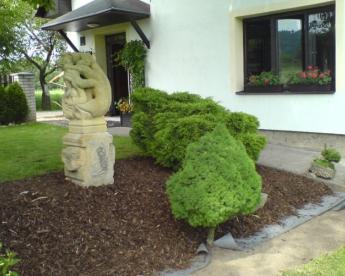 Ptáček - velkoobchod: netkaná geotextilie JUTA NETEX HOME