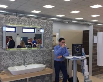 Koupelny Ptáček: Otevřeli jsme 50-té koupelnové studio, nově jsme i v Teplicích!