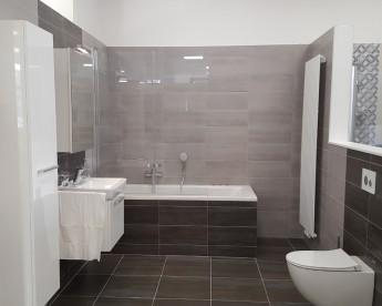 Koupelnové studio Havlíčkův Brod