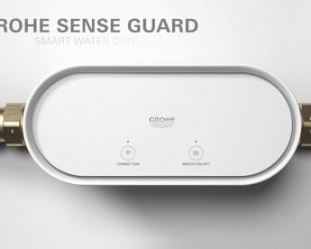 GROHE Sense a Sense Guard