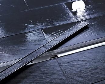 KOUPELNY Ptáček - Sprchové žlaby Concept 200