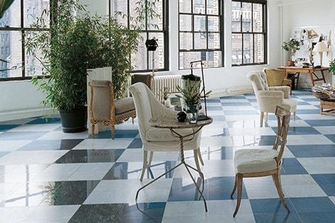 Ostatní obklady a dlažby interiérové