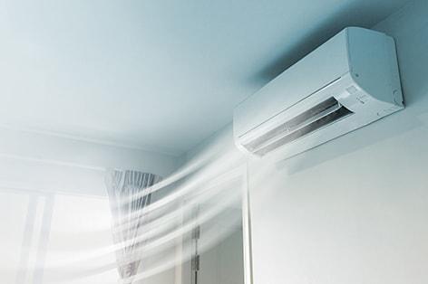 Topné a klimatizační jednotky
