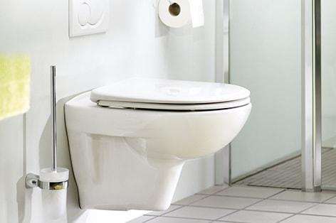 WC a předstěnové systémy